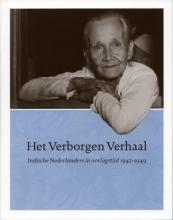 E. Tak B. van Agt  F. Koning, Het Verborgen Verhaal