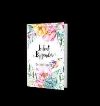 , Notitieboek `Je bent bijzonder`