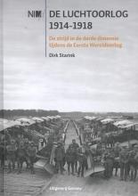 Dirk  Starink De luchtoorlog 1914-1918
