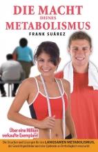 Frank Suárez , Die Macht Deines Metabolismus