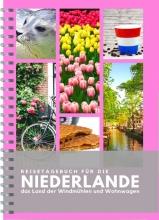 Anika Redhed , Reisetagebuch für Die Niederlande