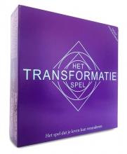 Kathy Tyler Joy Drake, Het Transformatiespel
