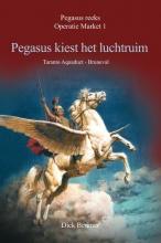 Dick Beumer , Pegasus kiest het luchtruim