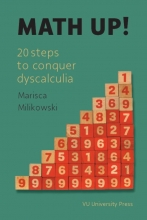 Marisca Milikowski , Math up!