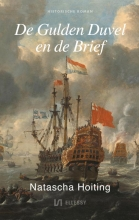 Natascha Hoiting , De Gulden Duvel en de brief