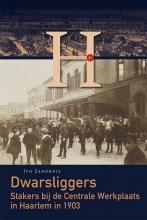 Ivo Zandhuis , Dwarsliggers