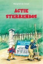 Margriet de Graaf , Actie Sterrenbos