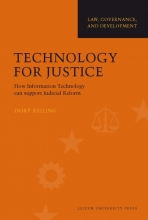 Dory Reiling , Technology for Justice