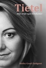 Shirley Graaf-Zuidgeest , Tietel