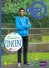 Jan  Ruysbergh D5R Het verhaal van Vincent