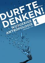 Natascha Kienstra Frank Meester  Maarten Meester, Wijsgerige antropologie Vwo 1 Werkboek