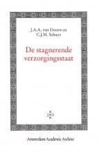 C.J.M. Schuyt J.A.A. van Doorn, De stagnerende verzorgingsstaat