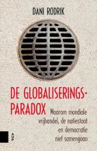 Dani Rodrick , De globaliseringsparadox