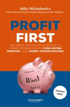 Ilse Dieltjens Mike Michalowicz  Femke Hogema, Profit First