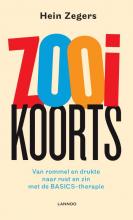 Hein  Zegers Zooikoorts