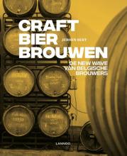 Jeroen Bert , Craft bier brouwen