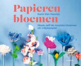 Karin Van Hoorick , Papieren bloemen