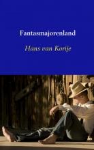 Hans van Korije Fantasmajorenland