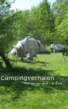 Melissa van Dijk-de Cocq Campingverhalen