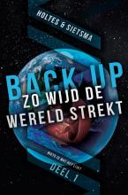Holtes & Sietsma , BACK-UP Zo wijd de wereld strekt