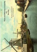 Drs.P.A.J. Coelewij , Molen-ansichtkaarten verzameling van Kees Ras
