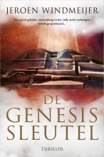 Jeroen Windmeijer , De Genesissleutel