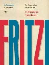 De Poezieboys , Fritzi