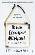 Gail Honeyman , Ik ben Eleanor Oliphant