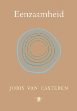 Joris van Casteren , Eenzaamheid