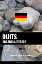 Pinhok Languages , Duits vocabulaireboek