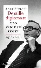 Anet  Bleich De stille diplomaat