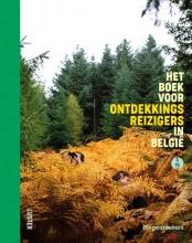 Kristien In-`t-Ven , Het boek voor ontdekkingsreizigers in België