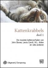 Kattenkrabbels - grote letter uitgave deel 1