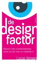 Lucas  Verwey De designfactor
