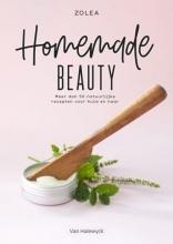Zoë Van Quickelberge , Homemade beauty