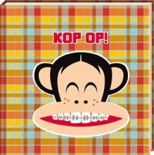 Mensema, Bill Kop op! 4 ex.
