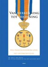 Jan C. van Ingen, Stefan van der Schueren Van herkenning tot erkenning