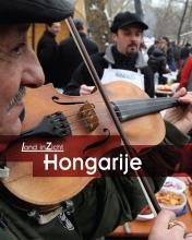 Charlotte  Guillain Land inzicht - Hongarije