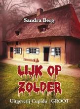Sandra  Berg Lijk op zolder