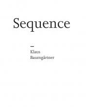 Hans Locher , Sequence