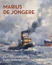 Maarten Drulman Carola Prins, Marius de Jongere