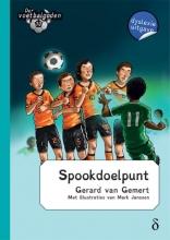 Gerard van Gemert , Spookdoelpunt