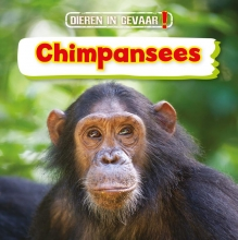 Nancy Dickmann , Chimpansees