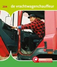 Isabelle de Ridder , De vrachtwagenchauffeur
