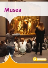 Bo Buijs , Musea