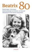 , Beatrix Tachtig