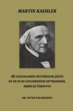 Dr. Peter Veldhuizen , MARTIN KAEHLER