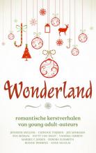 Chinouk Thijssen Wonderland