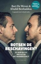 Lisbeth Imbo Bart De Wever  Khalid Benhaddou, Botsen de beschavingen?