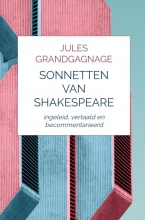 Jules Grandgagnage , Sonnetten van Shakespeare